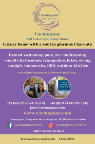 Carmagnac, house to rent France